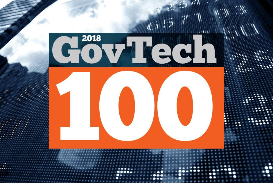 Leading the way in GovTech